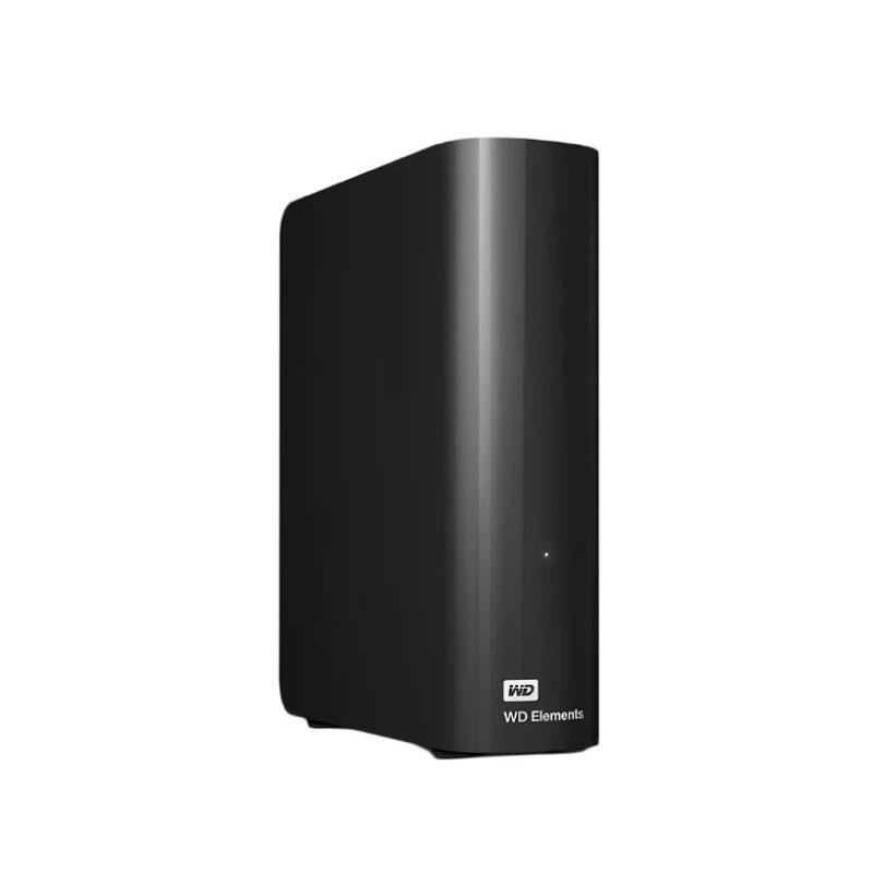 """HDD WD Elements 4TB 3.5"""" (WDBBKG0040HBK)"""