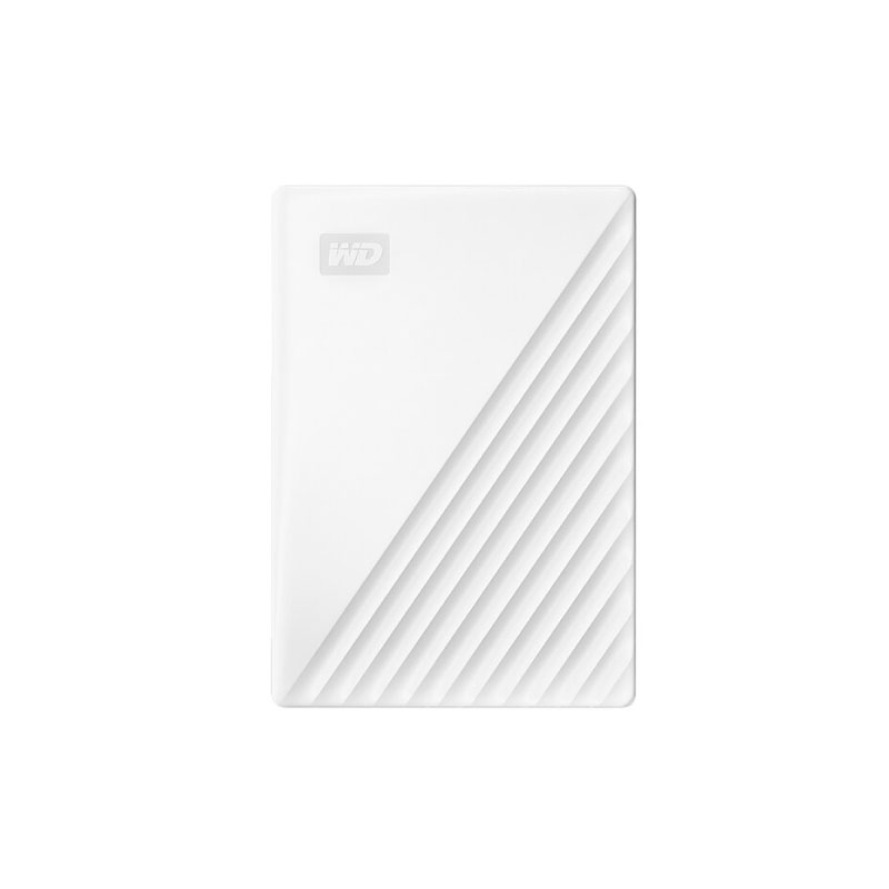 HDD WD My Passport 1TB (WDBYVG0010BWT)