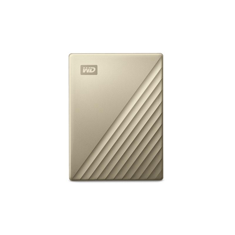 HDD WD My Passport Ultra 4TB (WDBFTM0040BGD)