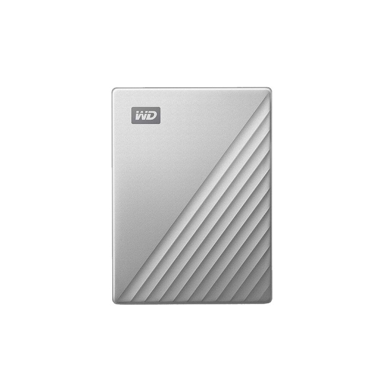 HDD WD My Passport Ultra 4TB (WDBFTM0040BSL)