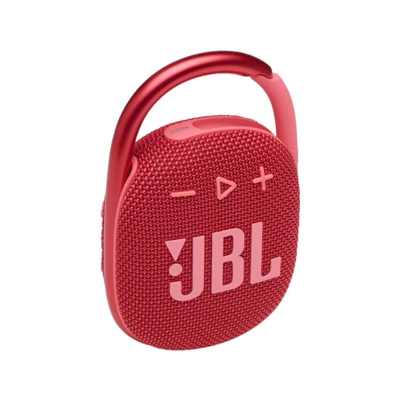 ลำโพงไร้สาย JBL Clip 4 Bluetooth Speaker