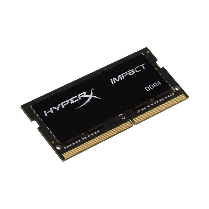 แรม Kingston 32GB HyperX Impact 2400MHz