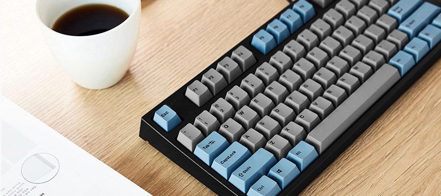 คีย์บอร์ด Leopold FC750R Mechanical Keyboard ราคา
