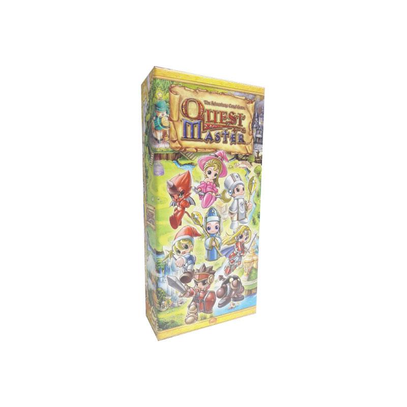 บอร์ดเกม Quest Maset Board Game กล่องยาว