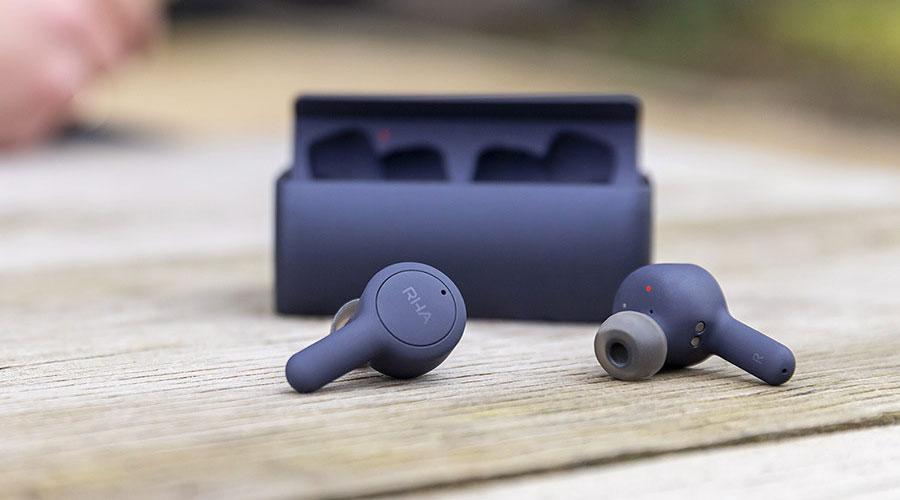 หูฟังไร้สาย RHA TrueConnect 2 True Wireless ขาย