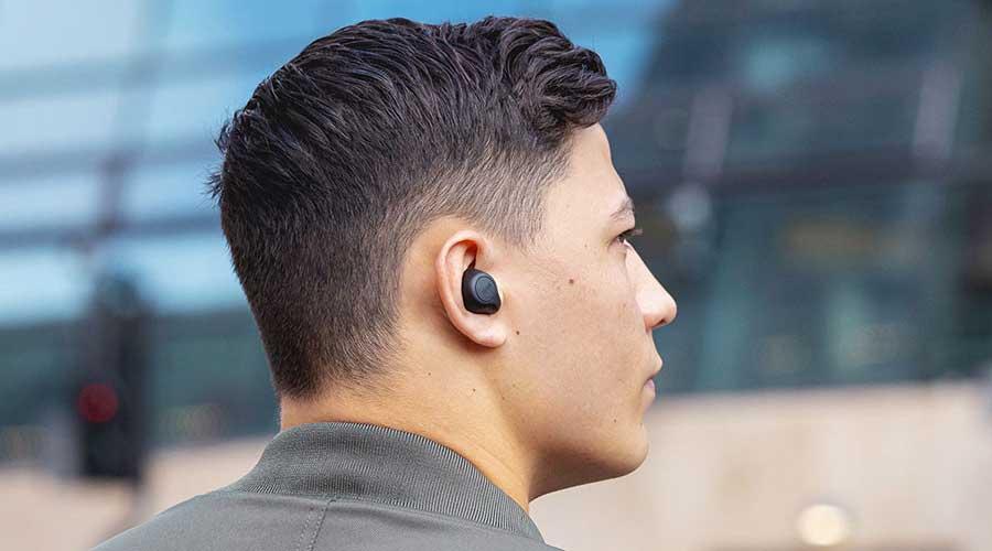 หูฟังไร้สาย RHA TrueControl ANC True Wireless ขายดี