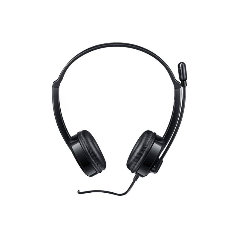 หูฟัง Rapoo H120 Headphone