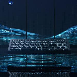 คีย์บอร์ด Razer Cynosa V2 Membrane Gaming Keyboard กันน้ำ