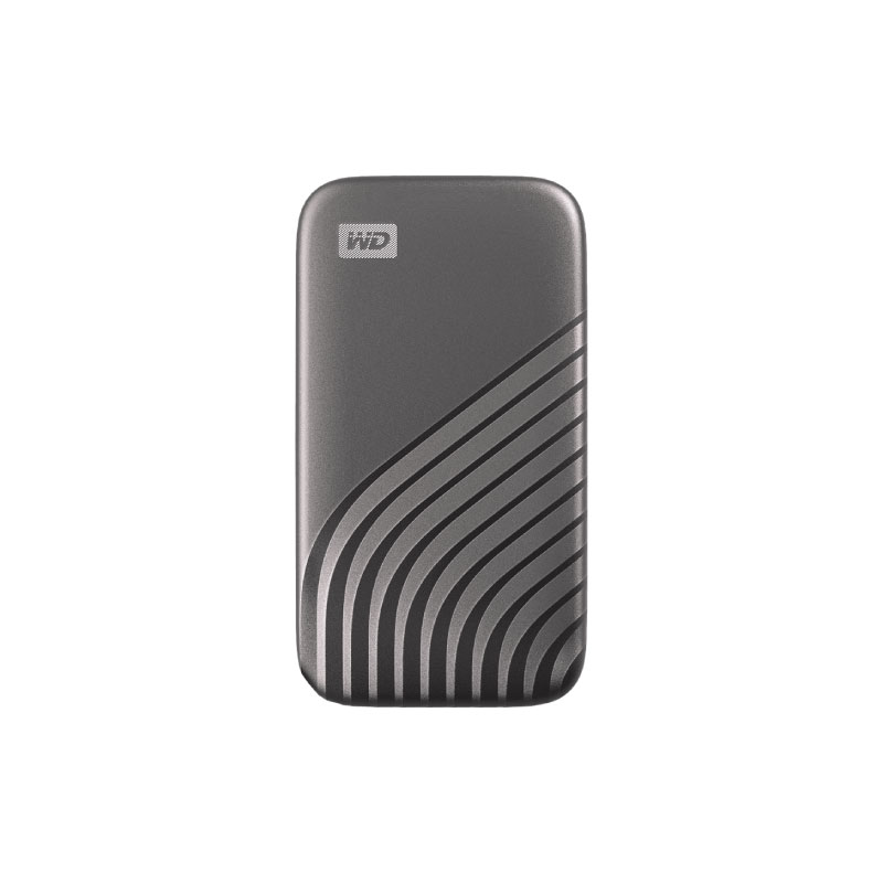 SSD WD My PassportSSD 1TB (WDBAGF0010BGY)