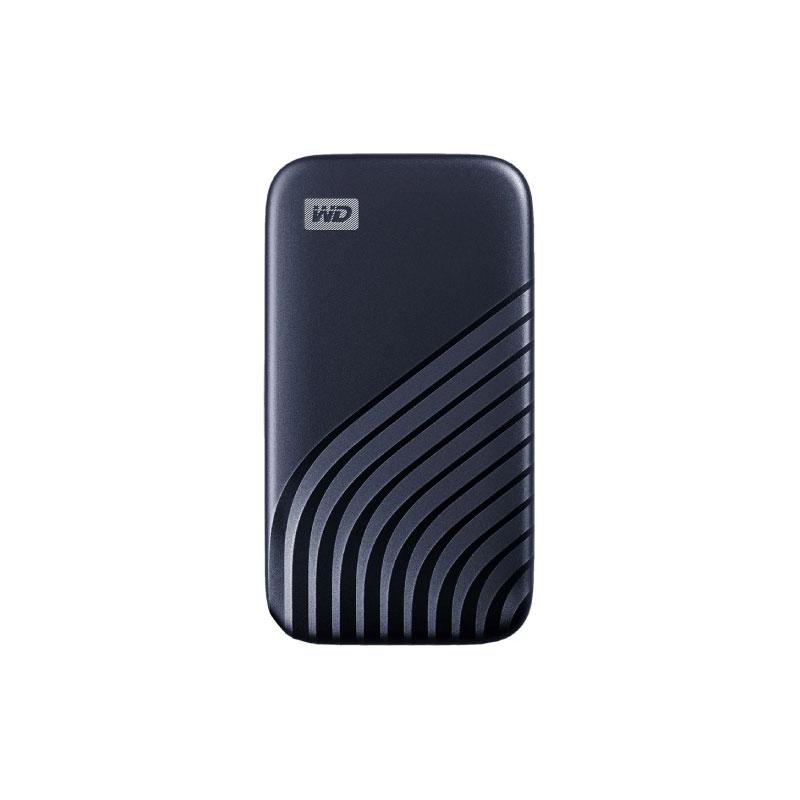SSD WD My PassportSSD 1TB (WDBAGF0010BBL)