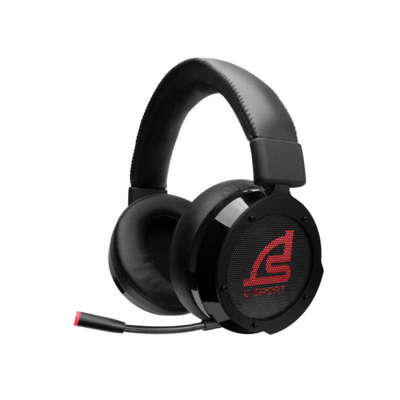 หูฟัง Signo BP-620 Gaming Headphone