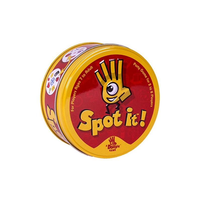 บอร์ดเกม Spot it Board Game