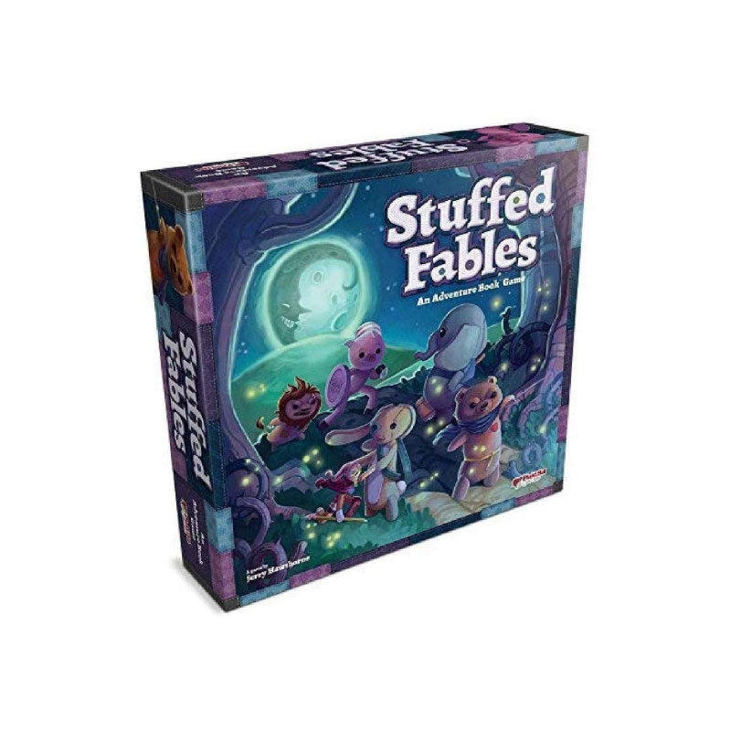 บอร์ดเกม Stuffed Fables Board Game
