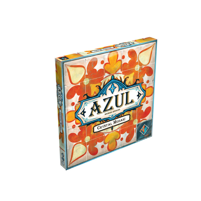 บอร์ดเกม Azul Crystal Mosaic Board Game