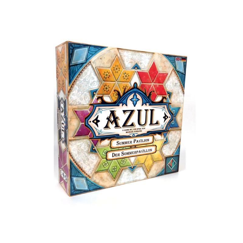 บอร์ดเกม Azul Summer Board Game
