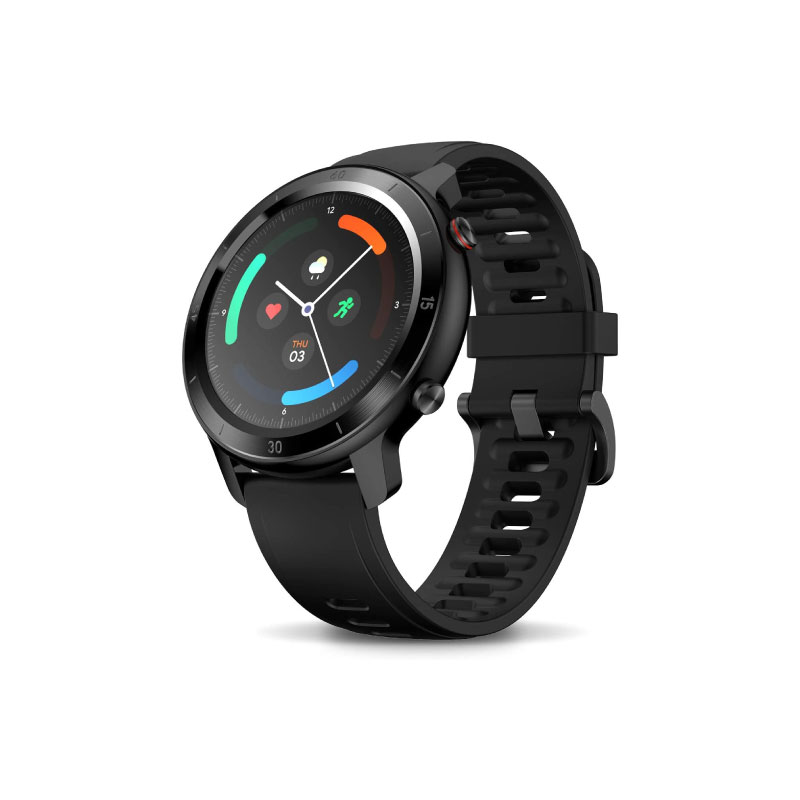 TicWatch GTX Smart Watch