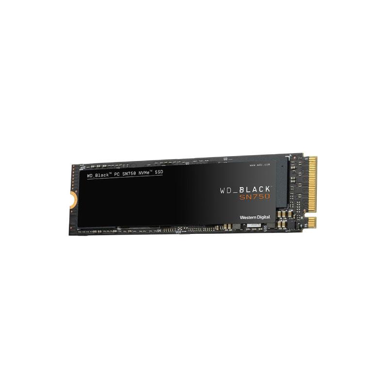 SSD WD SN750 2TB M.2 PCIe Gen3 (WDS200T3X0C)