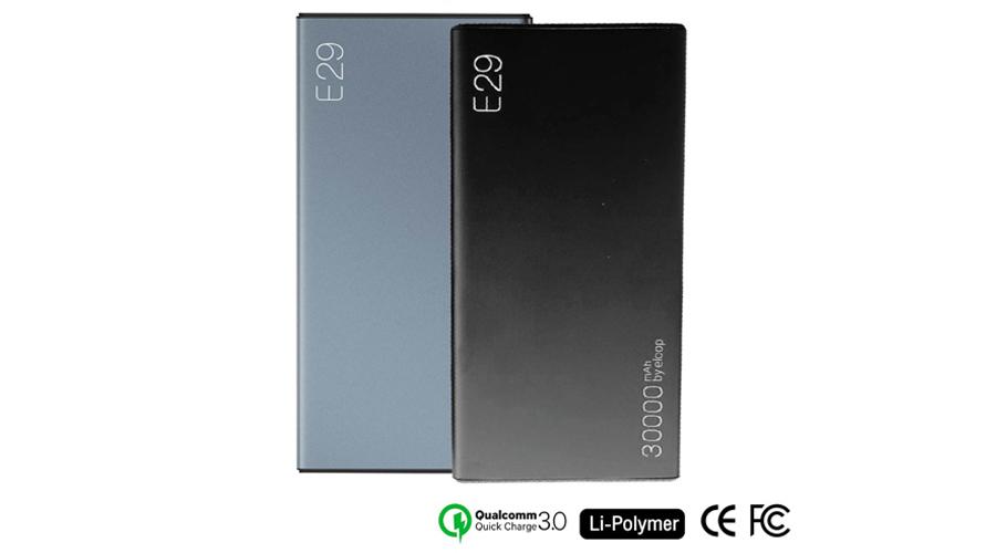 แบตสำรอง Eloop E29 30000mAh Power Bank รีวิิว