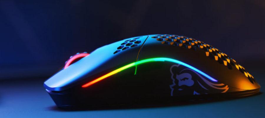 เมาส์ไร้สาย Glorious Model O Wireless Gaming Mouse รีวิว