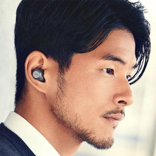 หูฟังไร้สาย Jabra Elite 85t True Wireless ขาย