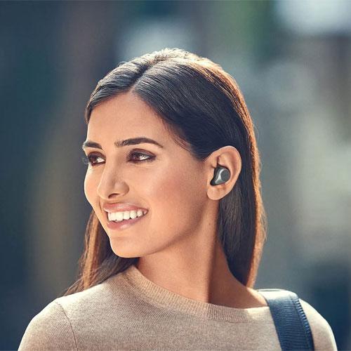 หูฟังไร้สาย Jabra Elite 85t True Wireless คุ้มค่า