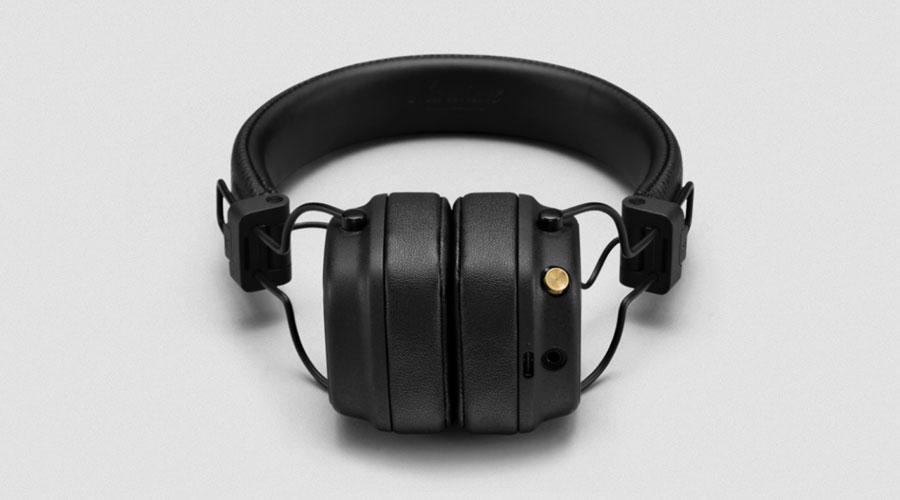 หูฟังไร้สาย Marshall Major IV Wireless Headphone ขายดี