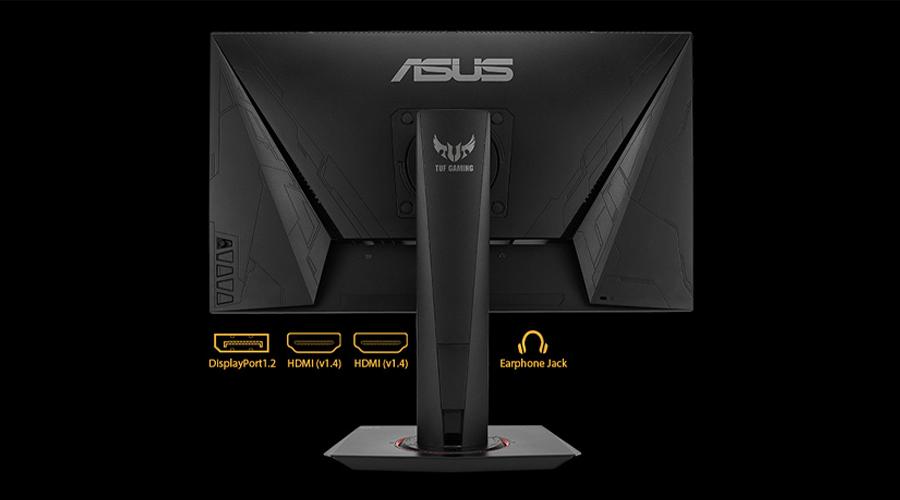 """จอคอม Asus TUF VG259Q 24.5"""" IPS Gaming Monitor 144Hz ราคา"""
