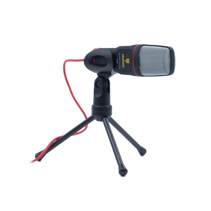 ไมโครโฟน Nubwo M66 Microphone