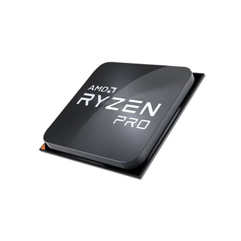 AMD Ryzen 3 Pro 4350G with Wraith Stealth Cooler CPU (White Box)