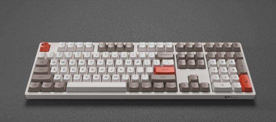 คีย์บอร์ด Akko 3108 Steam Engine Keyboard Gateron Switch สเปค