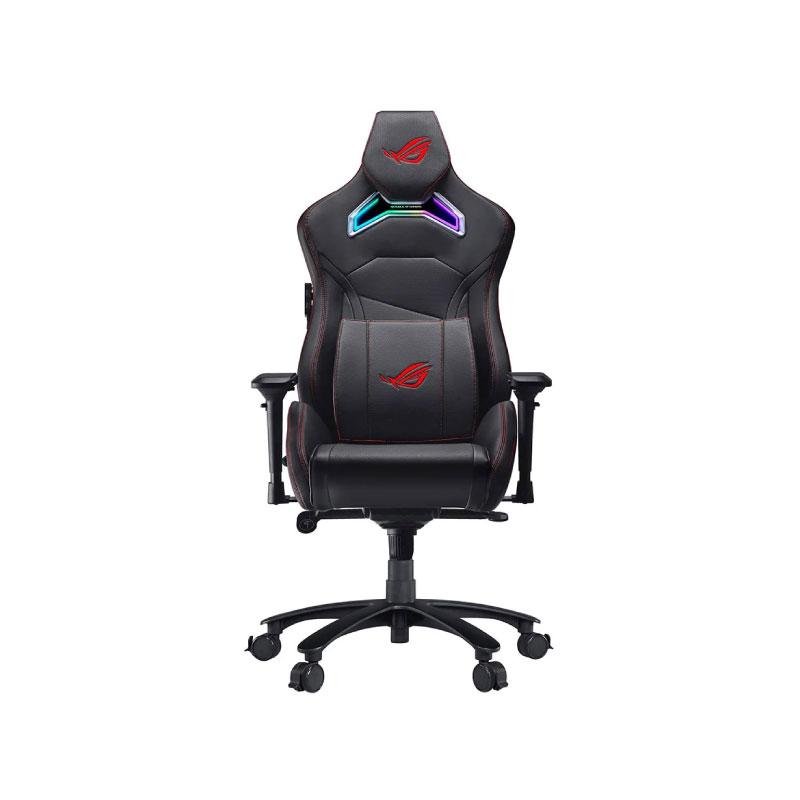 เก้าอี้ Asus ROG Chariot RGB SL300C Gaming Chair