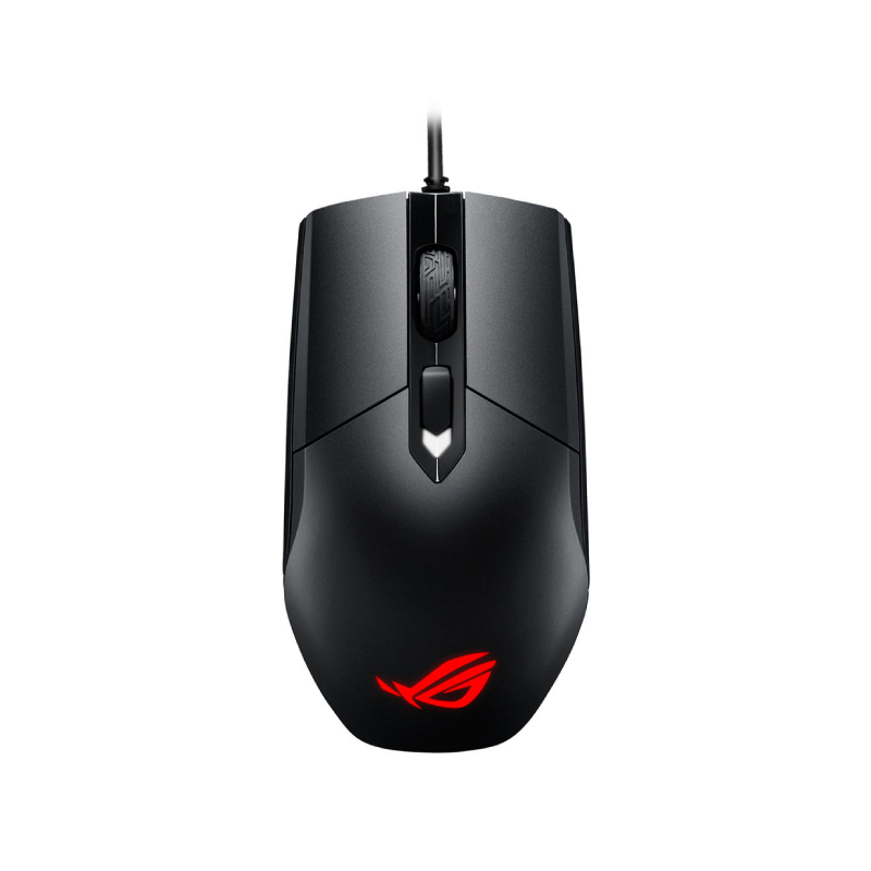 เมาส์ Asus Strix Impact Gaming Mouse