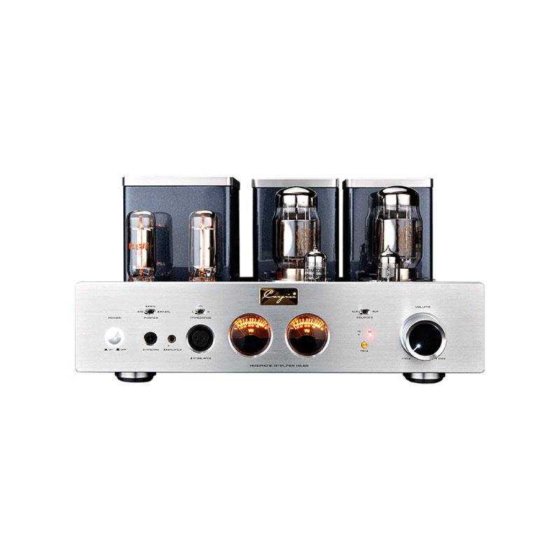 แอมป์พกพา Cayin HA-6A Amplifier