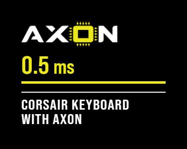 คีย์บอร์ด Corsair K100 RGB Mechanical Keyboard สเปค