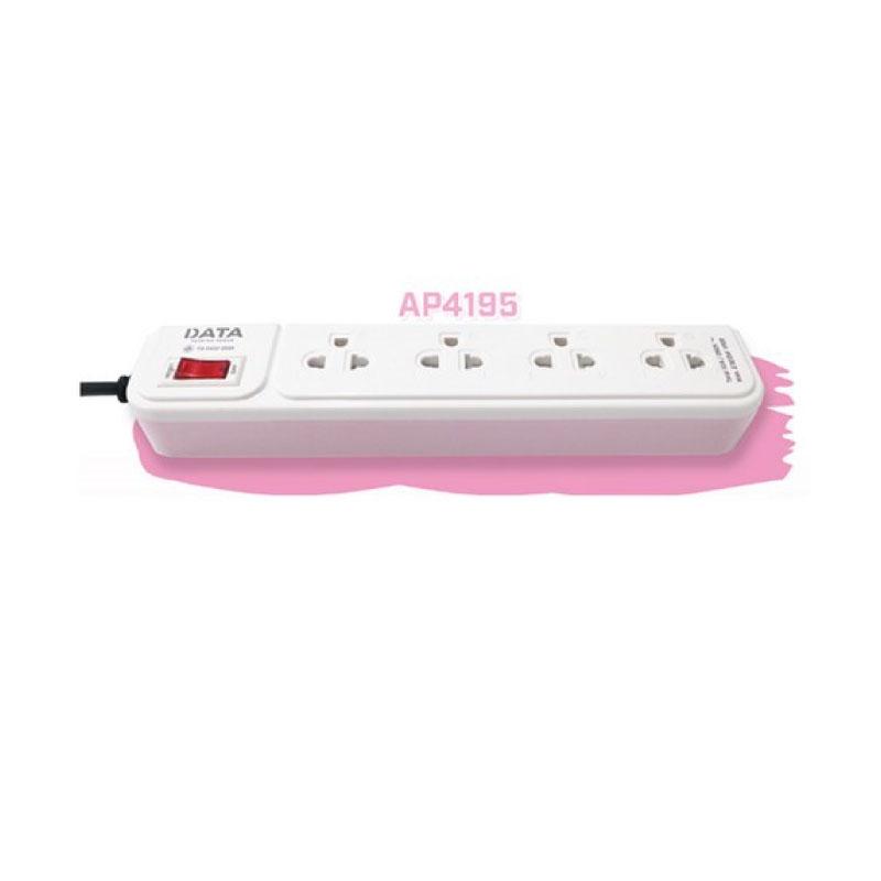 ปลั๊กไฟ DATA AP4195