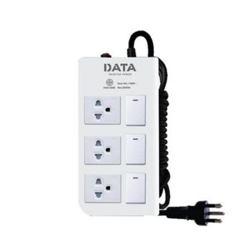 ปลั๊กไฟ DATA DT3318