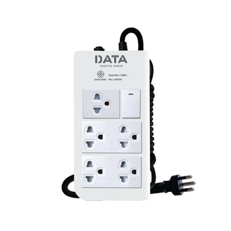 ปลั๊กไฟ DATA DT5148