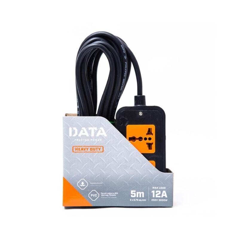ปลั๊กไฟ DATA HD9