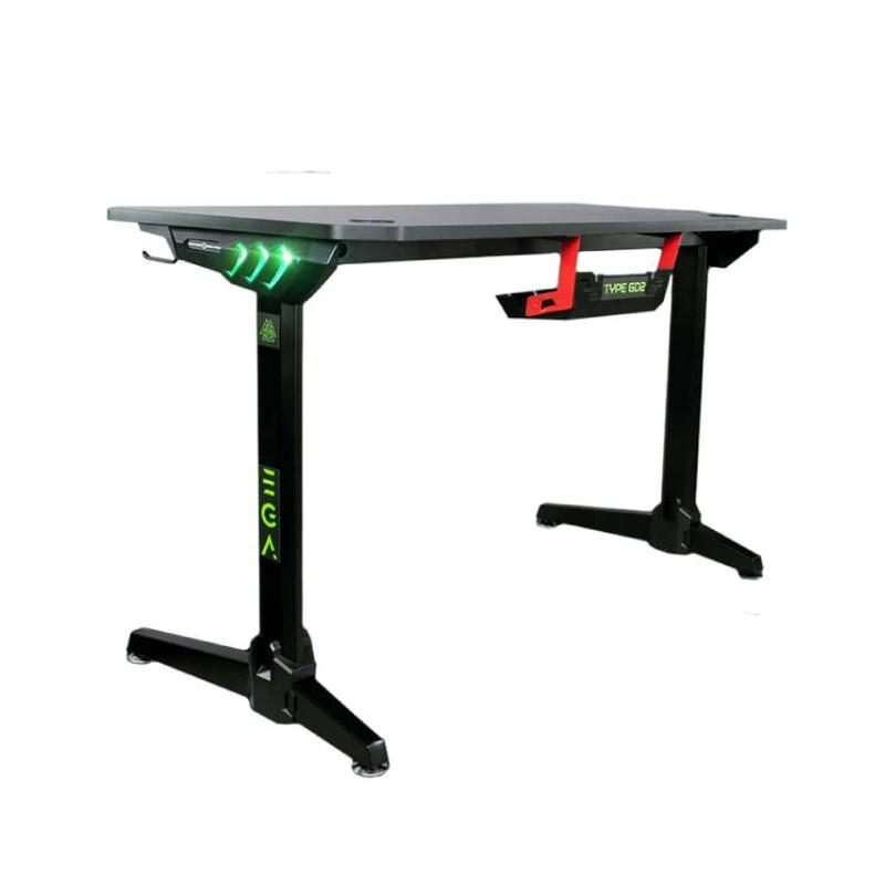 โต๊ะเล่นเกม EGA GD2 Gaming Desk