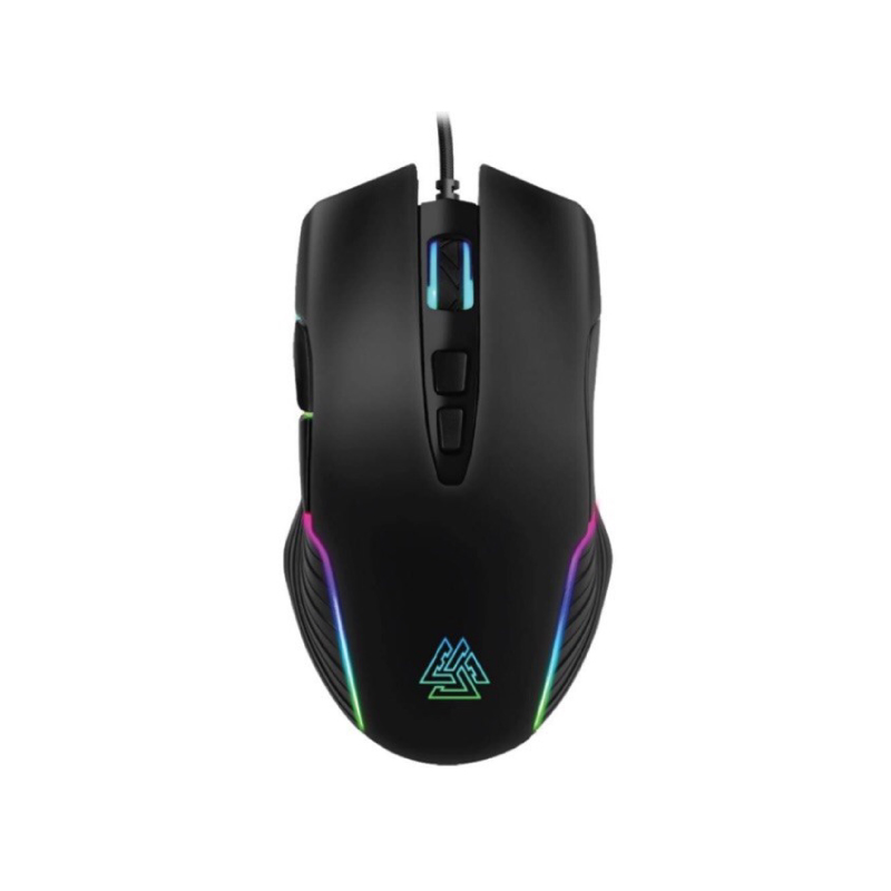 เมาส์ EGA M5 Gaming Mouse