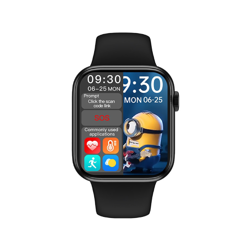 Fobase HW16 Smart Watch