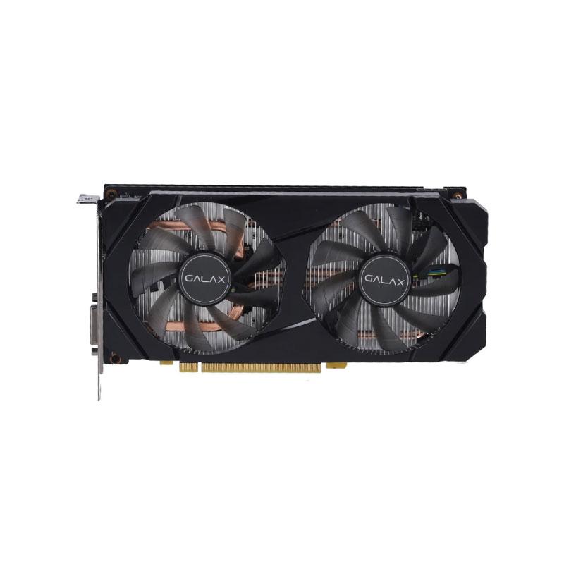 การ์ดจอ Galax Geforce GTX 1660 1 Click OC 6GB GDDR5 192 Bit VGA