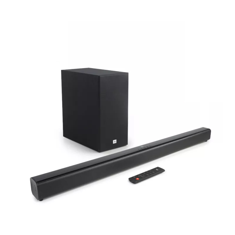 ลำโพง JBL Cinema SB160 Sound Bar