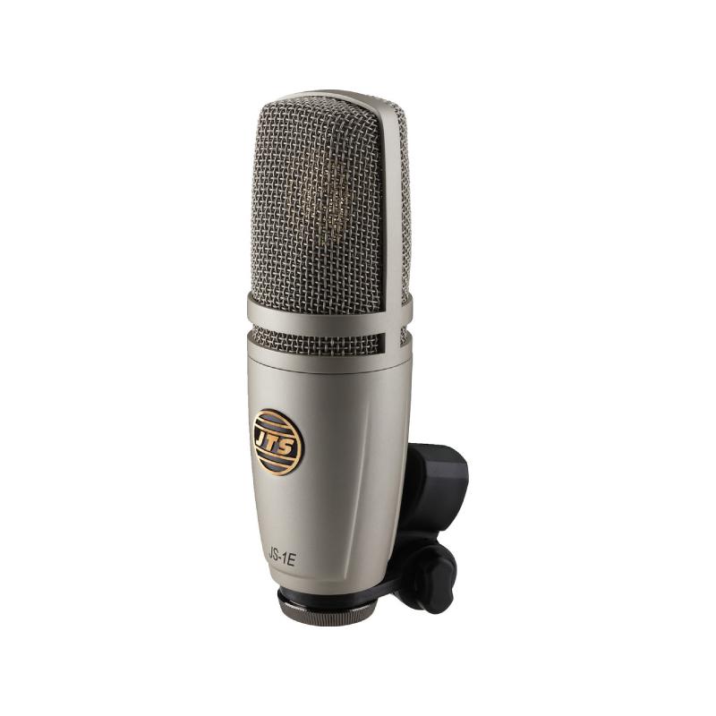 ไมโครโฟน JTS JS-1E Diaphragm Studio Microphone