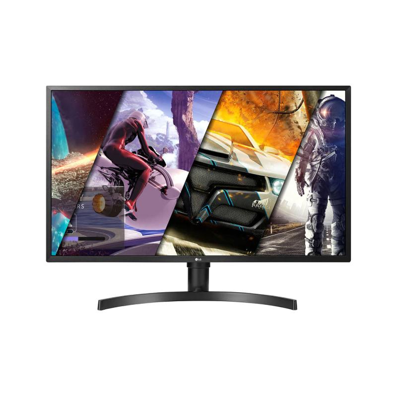 """จอคอม LG 32UK550-B 32"""" VA 4K Monitor 60Hz"""