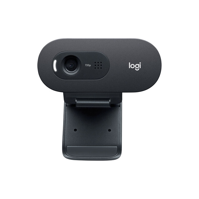 กล้อง Logitech C505e Webcam