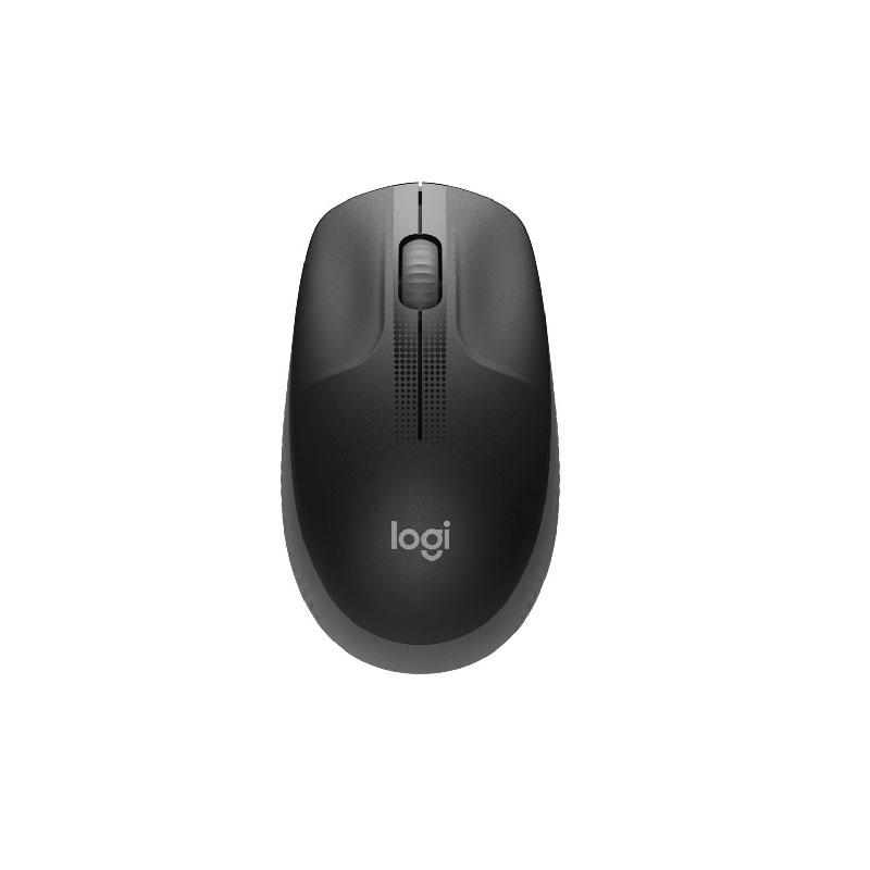 เมาส์ Logitech M190 Mouse