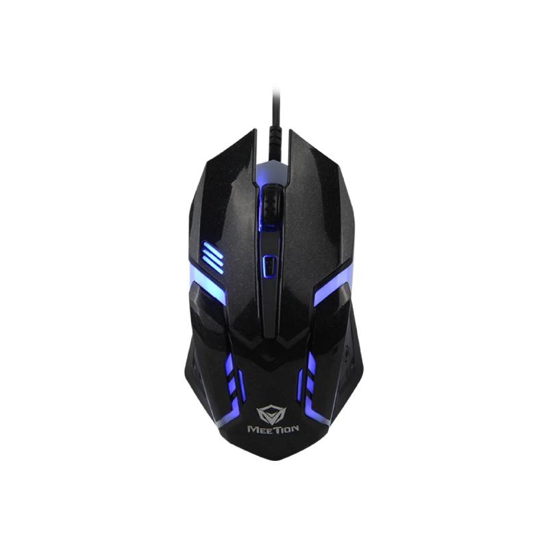 เมาส์ Meetion MT-M371 Gaming Mouse