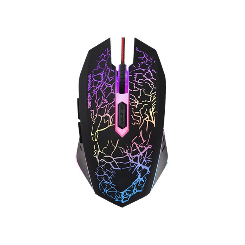 เมาส์ Meetion MT-M930 Gaming Mouse