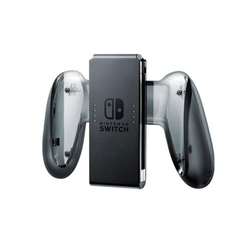 Nintendo Switch JOY-CON CHARGING GRIP (JAPAN)